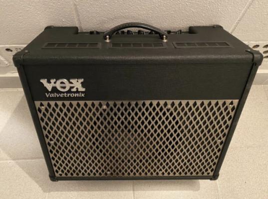 Amplificador Vox AD50 Valvetronix