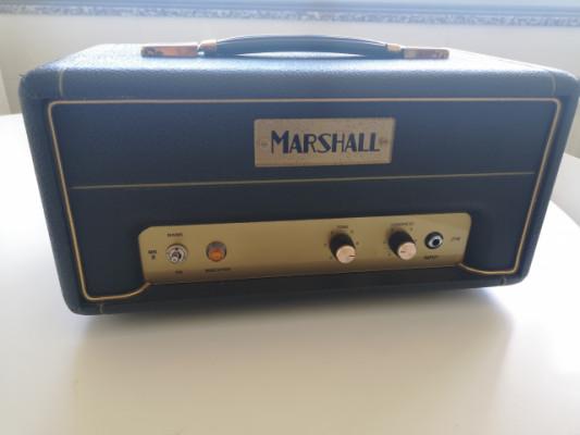 Marshall JTM1H 50th anniversary Head
