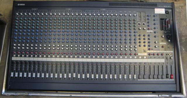 Mesa Yamaha Mg32 14Fx