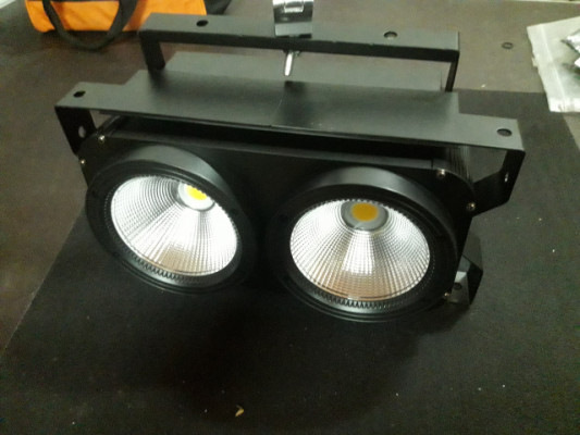 Cegados 200w LED (ENVÍO INCLUIDO)