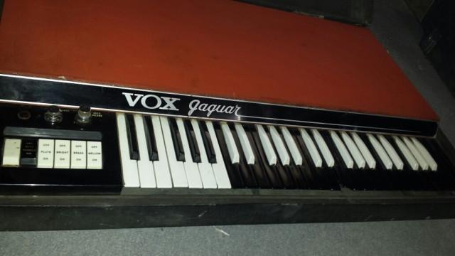 VOX JAGUAR del 67