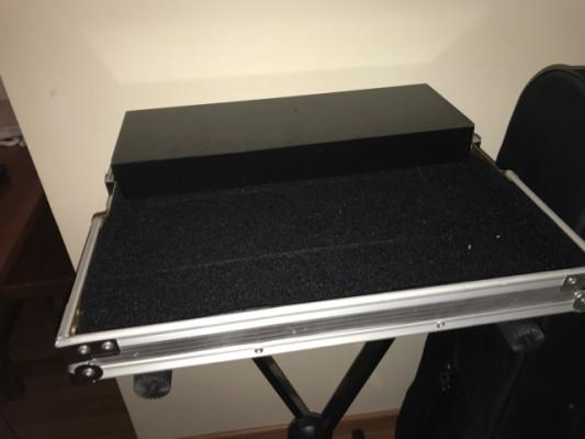 Rockcase para pedales de efectos