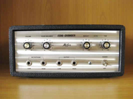 Melos Echo Chamber MC-350E
