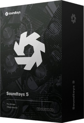 Sound toys 5 bundle