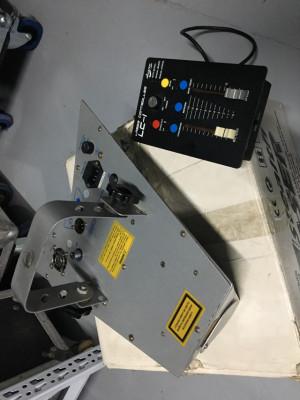 Laser JBSystem Lights - Stealth Laser