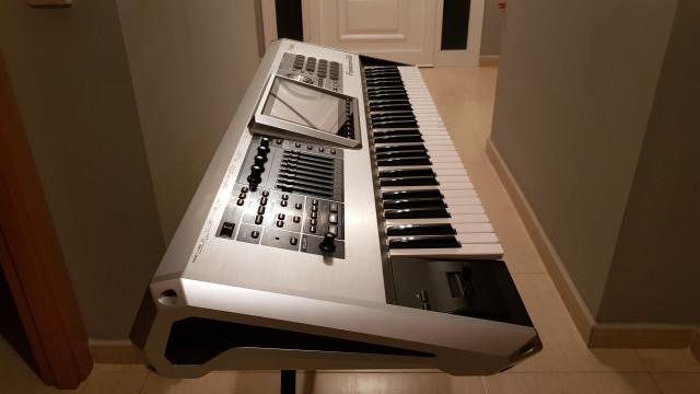 Roland Fantom G6 Impecable!!!