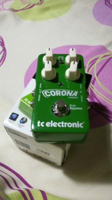 TC Electronic Chorus Corona