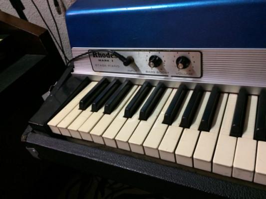Piano RHODES MKI 73 (1979)