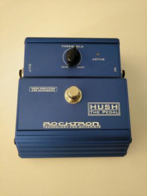 ROCKTRON HUSH Pedal supresor de ruido