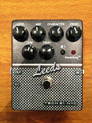 Tech21 Leeds