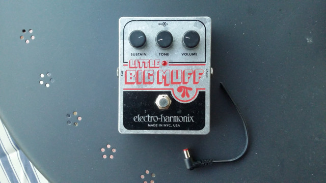 Little Big Muff Pi (original)
