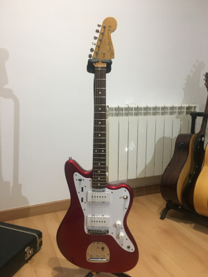 Fender Jazzmaster classic player ( crafted in Japan)