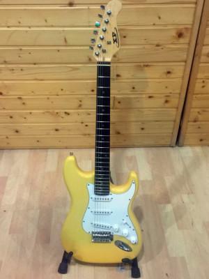 Guitarra electrica Yamaha XP