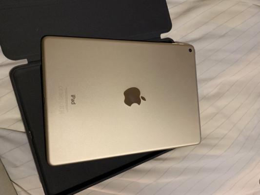 iPad Air 2 Dorado impecable 64gb