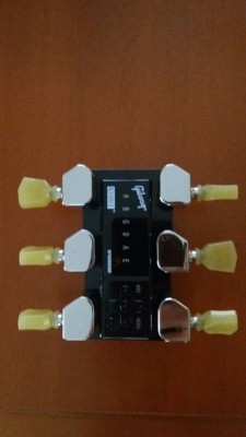 Gibson gforce afinador automático integrado