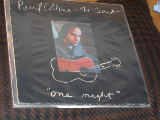 Rock & Roll--Paul Collins