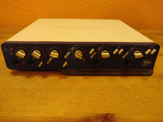 Interface de audio Digidesign Mbox Pro