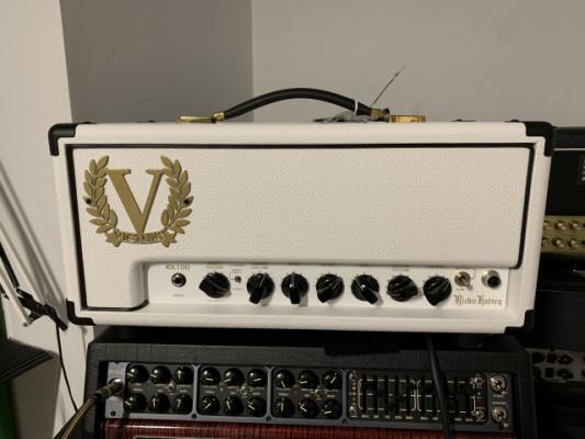 amp victory Rk-100 Richie Kotzen  edición limitada