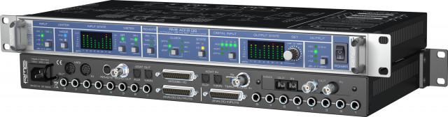 "RME-AUDIO ADI 8 QS Conversor AD/DA de 8 canales Gama Alta  ""CASI NUEVO"""