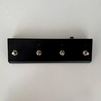 Pedalera MIDI USB