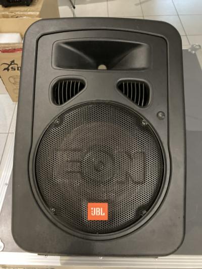 Pareja de monitores JBL EON10 G2