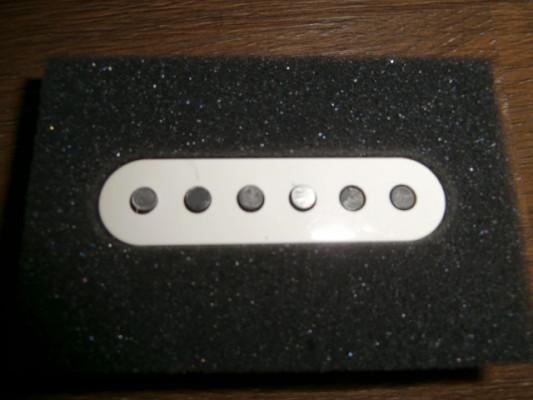 Fender american vintage 65 pastilla puente