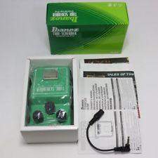 Pedal TubeScreamer TS808