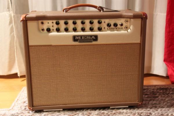 Mesa Boogie Lonestar Special