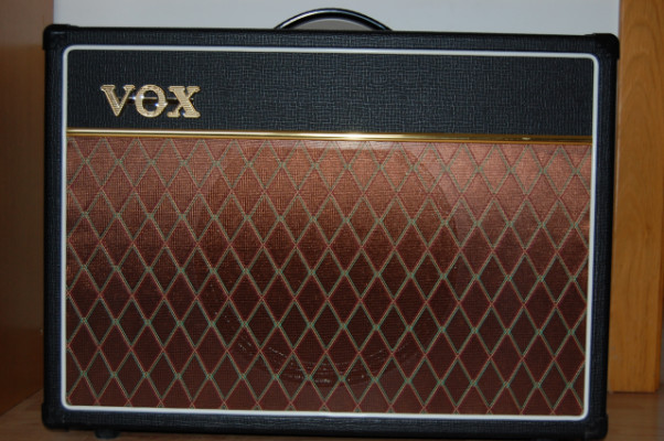 Ampli Vox AC15 C1
