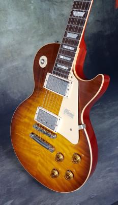 Gibson Les Paul Custom Shop Historic 59