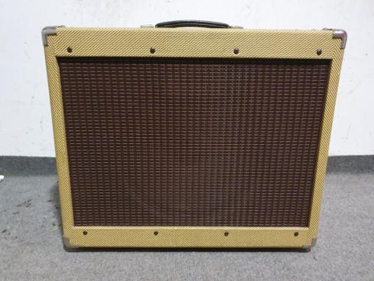 Amplificador de guitarra Peavey Classic 30