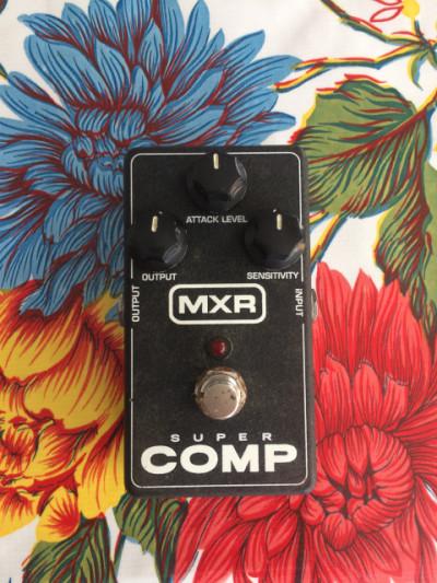 MXR SUPER COMP. Compresor (Envío incluido)