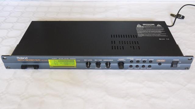 Reverb Roland SRV-3030D