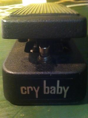 Wah CryBaby CGB95