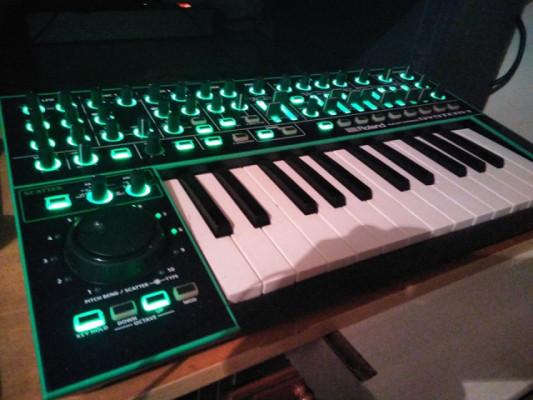 System-1 Roland Aira