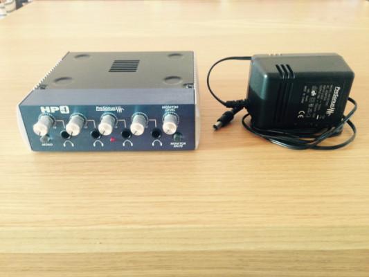 Amplificador de cascos Presonus HP4