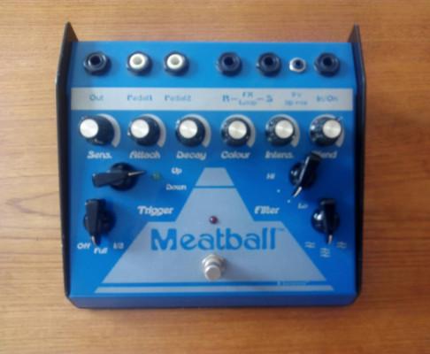 Meatball de Lovetone