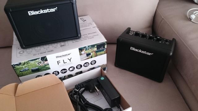 Blackstar FLY Stereo Pack