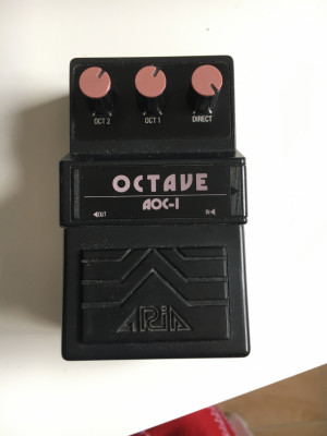 Aria Octave AOC-1