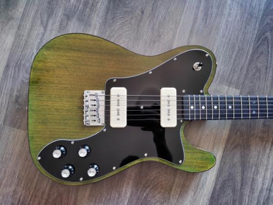 Doppelgänger Guitars #7