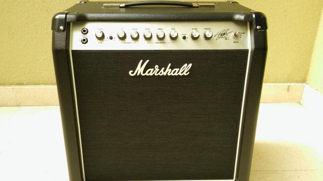 marshall Slash signature SL5