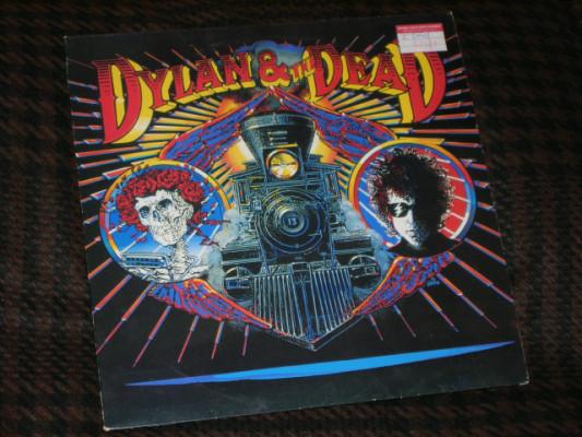 Rock & Roll-Dead