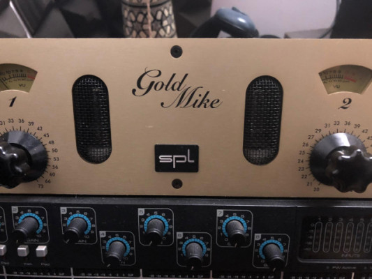 Vendo previo SPL Goldmike 9844