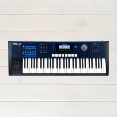 Teclado Sintetizador Kurzweil PC3 LE6
