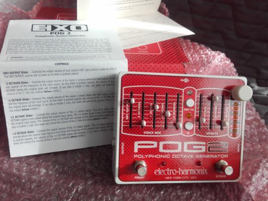 Electro Harmonix POG 2 (RESERVADO)