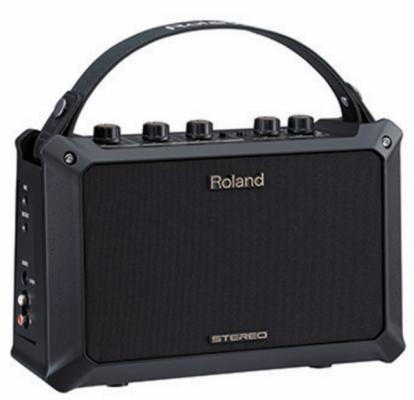 RESERVADO    Amplificador Roland Mobile AC