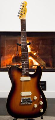 Fender TelecasterElite 82-85