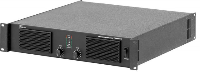 Etapa de potencia The Amp TSA 4000