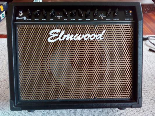 Elmwood Bonneville 50 Combo