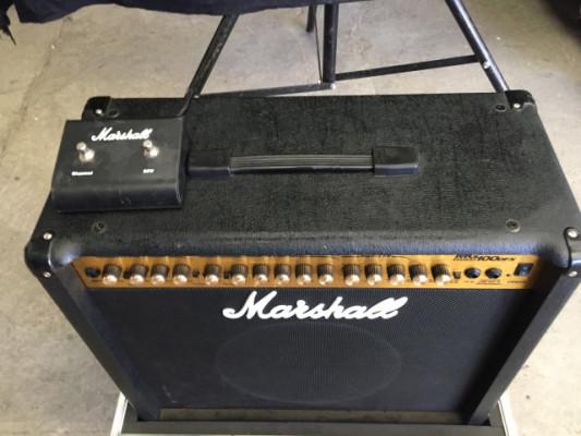 "Amplificador Marshall combo 12"""